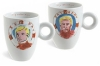 Julian Schnabel illy collection Mugs 2005