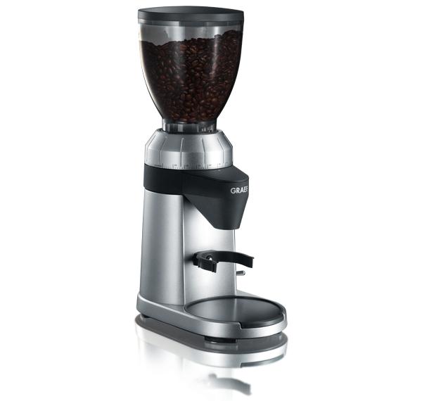 graef kaffeemuehle cm  espressoonline alles fuer den