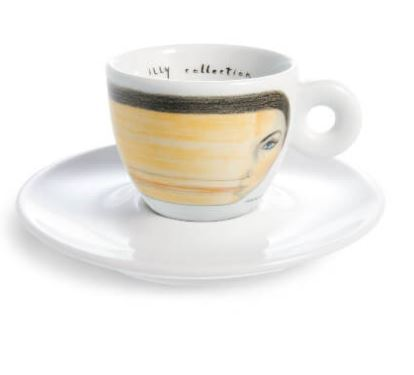 Illy collection 1998 Laeitana