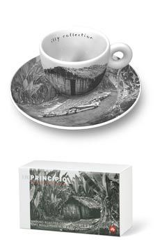 Salgado ´in principio´ Ethiopia illy collection 2005