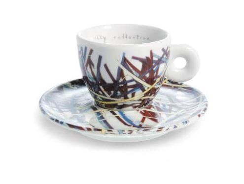 Illy collection 1996 The Italian Riviera Cups 1 Tasse