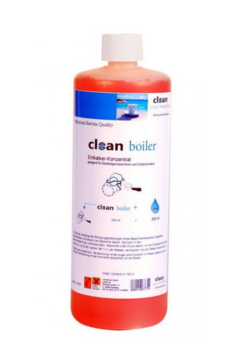 Entkalker Clean Boiler, 500 ml